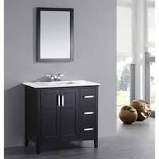Black Distressed Bathroom Vanity Transitional Bathroom Vanities U0026 Vanity Cabinets Shop The Best