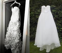 secondhand wedding dresses fulfill your wish for a designer dress with preloved wedding dress