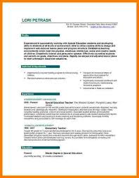 Summer Job Resume by How To Write Summer Job On Resume How To Write Business Proposal