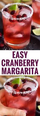best 25 cranberry margarita ideas on cranberry