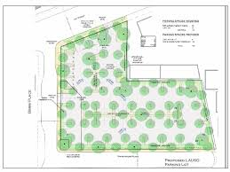 ladaire design new design for lausd parking with garden los angeles eco