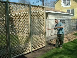 garden fence panels travis perkins home outdoor decoration