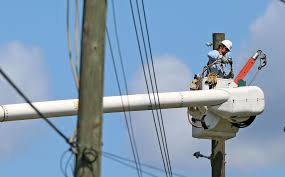 Duke Energy Outage Map Florida by Hurricane Irma Electricity Might Not Be Restored Until Tuesday In