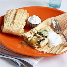cheesy chicken tamales rachael ray every day
