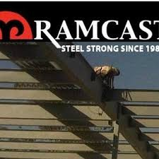 ramcast steel ramcast steel