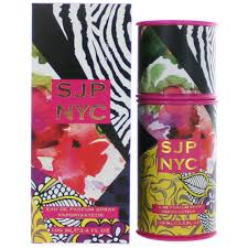 Parfum Nyc s starting with sjp nyc by 3 4 oz eau de