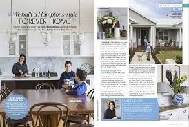 our hampton style forever home