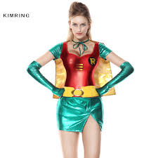 nightwing halloween costumes compare prices on robin halloween costume online shopping buy low