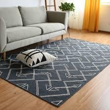 Wool Indian Rugs Aliexpress Com Buy Collalily 100 Wool Kilim Carpet Geometric