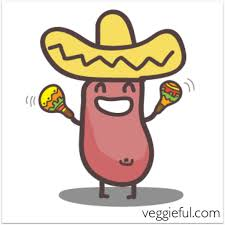 cartoon sombrero the elizavegan page vegan mof0 19 huevos free rancheros