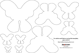 free printable tree and bird templates for crafts