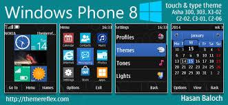 windows 10 themes for nokia asha 210 windows phone 8 live animated theme for nokia asha 202 300 303