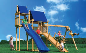 Playground Sets For Backyards by Ultrabuilt Outdoor Wooden Swing Sets Kids Backyard Play Sets