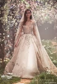 paolo sebastian wedding dress paolo sebastian 2018 couture collection once upon a