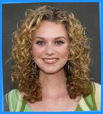 medium length hairstyles for permed hair length permed hair pleasant hairstyles within perms on medium