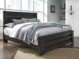White Metal Kingsize Bed Frame Black King Bed Frame Bed Frame Katalog A48503951cfc