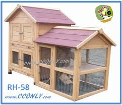 cc only rabbit and guinea pig hutches