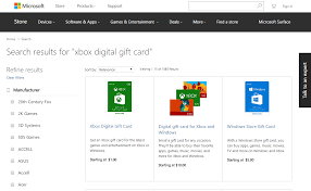 xbox digital gift card a five step guide on how to buy digital from other regions