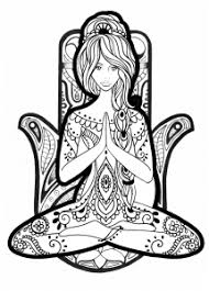 zen and anti stress coloring pages for justcolor