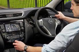 nissan murano in uk 2016 nissan qashqai receives updates in the uk automotorblog