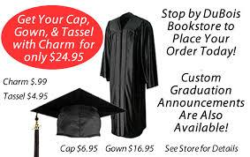cap gown and tassel of cincinnati bearcats cap gown tassel