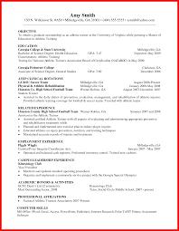 athletic resume athletic trainer resume sle athletic resume template sports cv