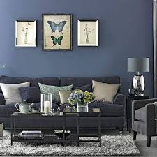 blue and grey color scheme living room gray wall color living room gray color schemes