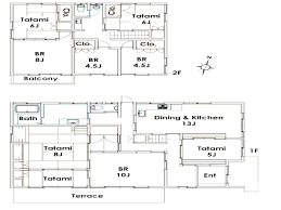 traditional japanese house plans corglife