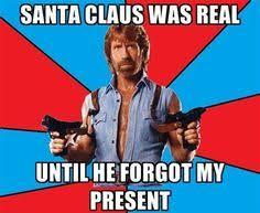 Memes De Santa Claus - santa memes she told me that santa was a lie i maked her home a
