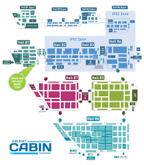 Low Cost Cabin Plans Aircraft Cabin Management Will Be Attending Aix 2017