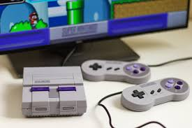 super nintendo classic edition review the perfect way to play 16