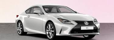 lexus rcf white interior lexus rc and rc f colour guide and prices carwow