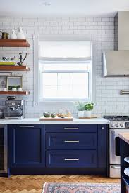 blue kitchen cabinets toronto shop my designer kitchen staci edwards interior design