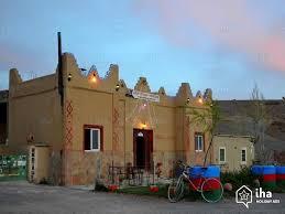 gite 6 chambres location meknès tafilalet dans un gîte pour vos vacances avec iha