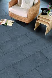 What Is Laminate Flooring Made Of The Sophisticated Kronospan Stone Impression Mustang Slate