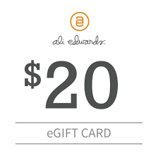 20 dollar gift card ali edwards design inc gift cards