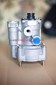 jiefang trailer control valve spare parts for truck 9730090010 jiefang