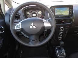 Mitsubishi I Interior 2012 Mitsubishi I Miev An Electrifying Review By Larry Nutson Video