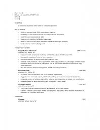 Civil Engineer Resume Sample Pdf by Examples Of Resumes A Good Resume Format Pdf Civil Engineer