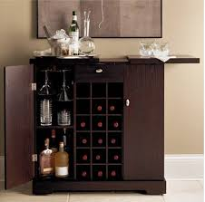 crate and barrel bar cabinet galerie spirits cabinet from crate barrel a modern bar cabinet