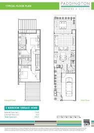paddington station floor plan 15 the gardenway robina qld 4226