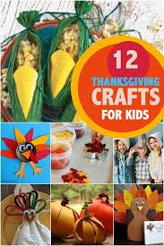 12 thanksgiving crafts for spaceships and laser beams