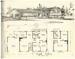 1950s ranch house plans 3 bedroom ranch floor plans awesome house plan bedroom small ranch