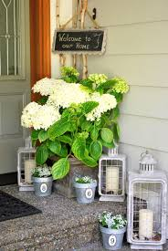 home decor white on painted brick with side front porch astounding