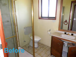 downstairs bathroom decorating ideas cosy bathroom renovations before and after excellent inspirational