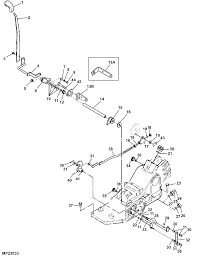 jd 4400 power steering 3ph problems