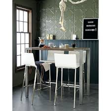 Kitchen Bar Table Ideas Best 25 Kitchen Table Ideas On Pinterest Dining Table