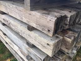 appalachian woods reclaimed lumber