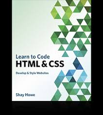 tutorial css design learn to code advanced html css