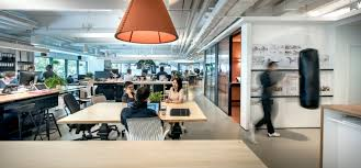 office interior 7 firms design their own office